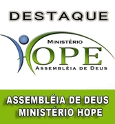Assembléia de Deus Ministério Hope