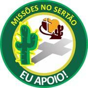 Missões no Sertão - Eu Apoio!