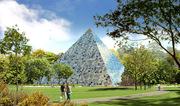 Leeds pyramid