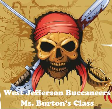 Ms. Burton's Class