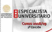 Estudiantes y antiguos/as estudiantes Experto RSC U. Politécnica