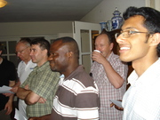 International Cross Cultural Discipleship