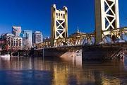 Urban Sacramento