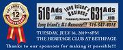 516Ads/ 631Ads - 12th Anniversary Celebration