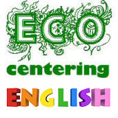 ECOCENTERING in ENGLISH