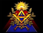 The Lodge of Freemasonry