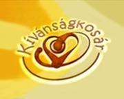 KATANING TV  KÍVÁNSÁGKOSÁR