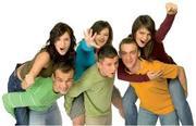 Adolescentes, Adolescência, Juventude - Problemas, Dúvidas, etc...