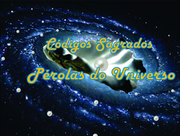 Códigos Sagrados Pérolas no Universo,