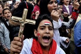 chrétiens arabes