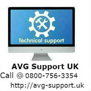 AVG Technical Support Number