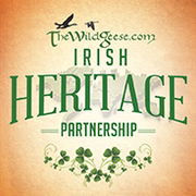 The Wild Geese Irish Heritage Partnership