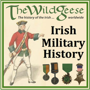 The Irish Military History Group