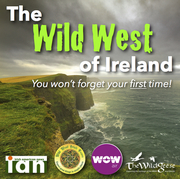 The 'Wild West' of Ireland: You Won't Forget Your First Time