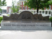 Rhode Island's Irish