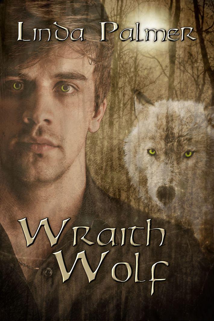 Wraith Wolf - Wolf of My Heart #7