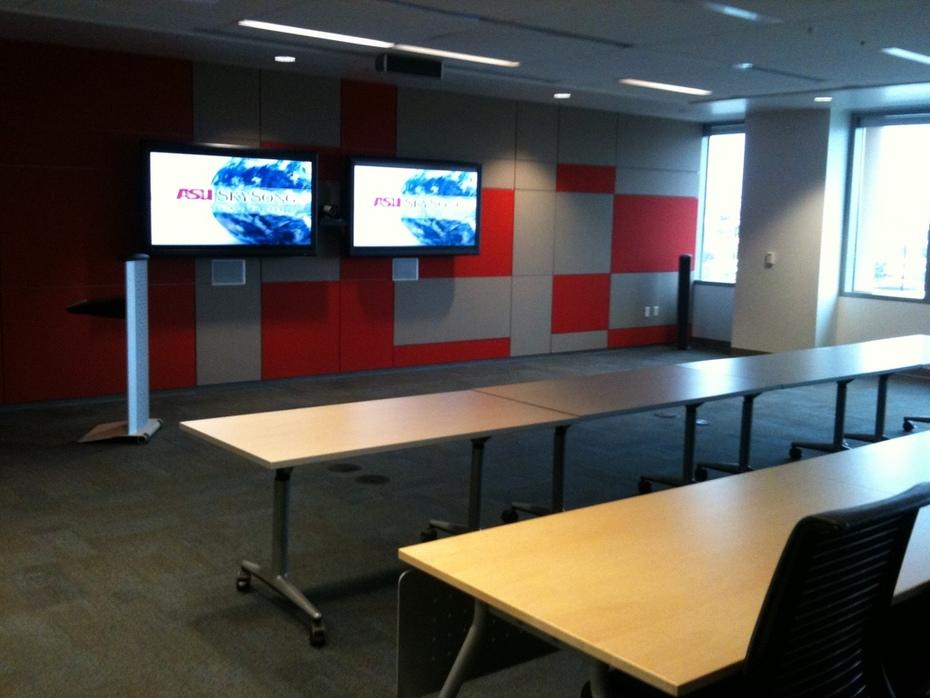 SkySong Center ADP Social Media Conference Room - 2nd Floor