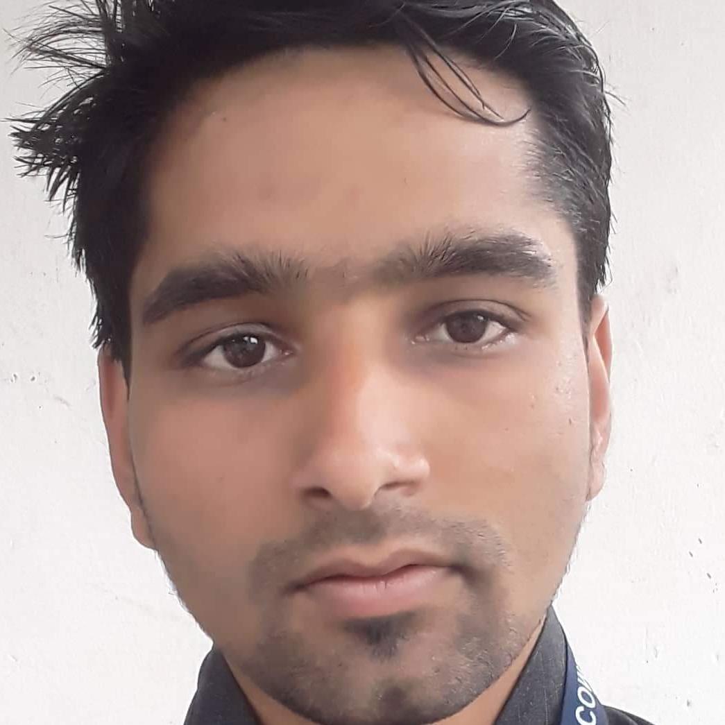 Jaga Nath Adhikari