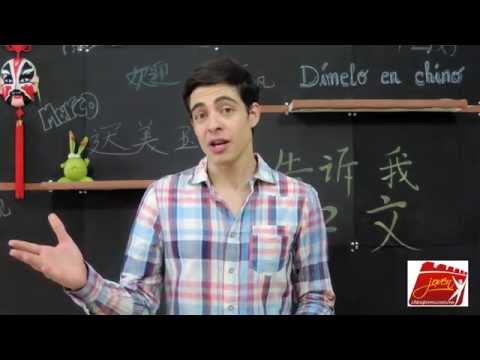 Chino Mandarín Básico | Lección # 7 | Dímelo en Chino