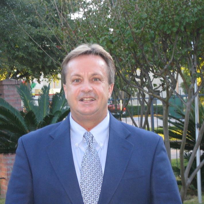 Martin Logsdon's ADM Profile Page