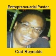 Ced Reynolds