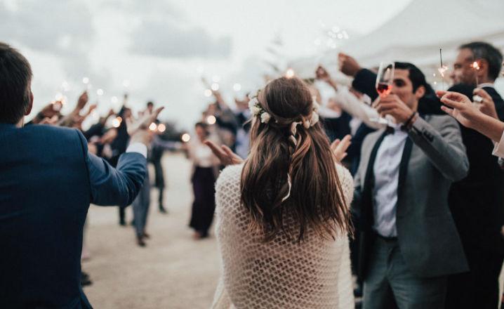 Llega el storytelling a la fotografía de bodas