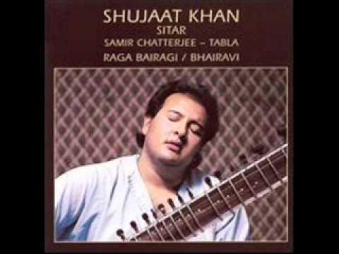 Shujaat Khan - Nit De Vichore