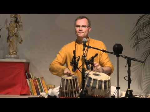 Jaya Ganesha Kirtan - short version - with Sukadev