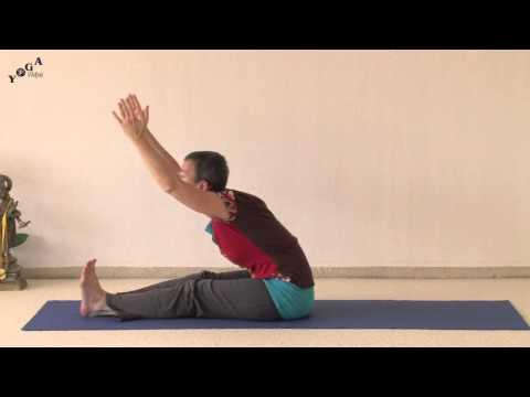 Beginner's Short Yoga Class - 20 minutes