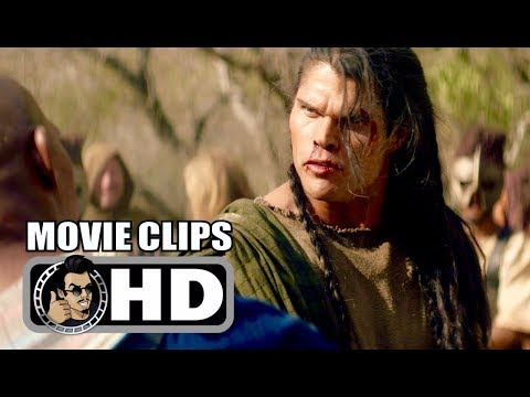 SAMSON - 5 Movie Clips + Trailer (2018) Billy Zane Drama Movie HD