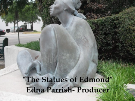 The Statues of Edmond OK