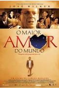 """Proyección de cine: """"El mayor amor del mundo"""""""