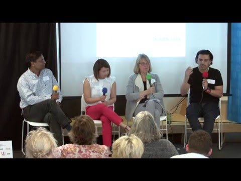 GLS: The Role of Technology in Preparing Globally Ready Students and Educators