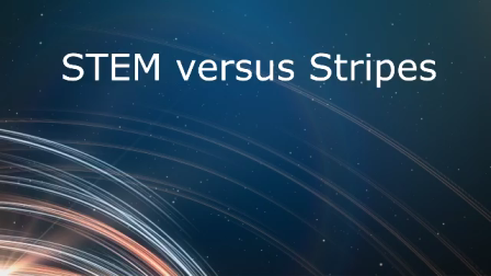 Stem Vs Stripes internet