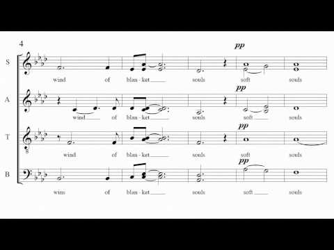 Summer Home (SATB) Better Quality