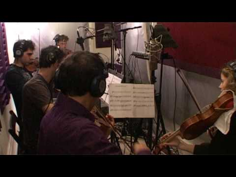 Making Of Steve Wright's Main Theme (Composed by Anthony James) Music Candy