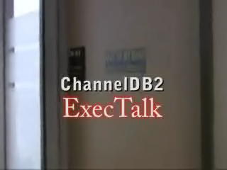 ExecTalk: DB2 9.x Quality and Features
