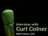 Curt Cotner introduces new Optim data tools for DBAs and database developers