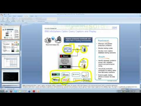 Introducing Query Capture Replay 2012 10 16
