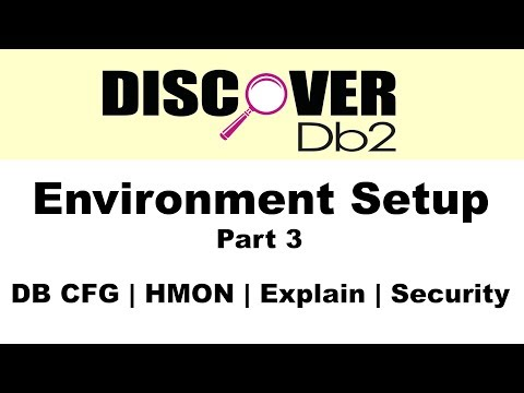 (Ep. 05) - New Environment Setup: Part 3