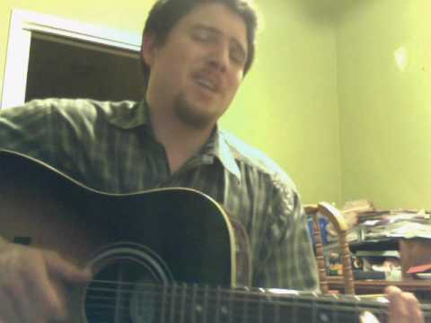 White as Wool - Jeremy Hofer solo accoustic.wmv