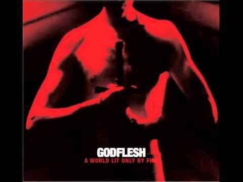 Godflesh - Curse Us All