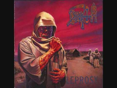 Death - Leprosy - 07 - Primitive Ways
