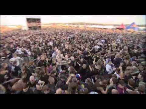 """Agnostic Front - """"For My Family"""" (WFF08) LIVE"""