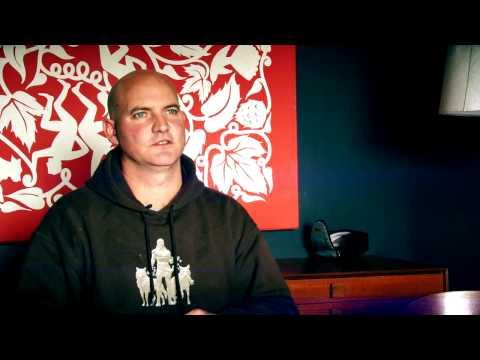 Four Horsemen of the Hopocalypse 2015 Brew Day at Hallertau