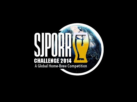 Official SJPORR Challenge 2014 Website