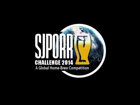 Official SJPORR Challenge 2014 Website