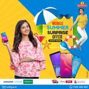 Buy Smartphone Online - Sathya Online Shopping