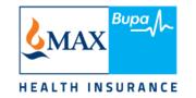 Max Bupa Health Insurance Policy