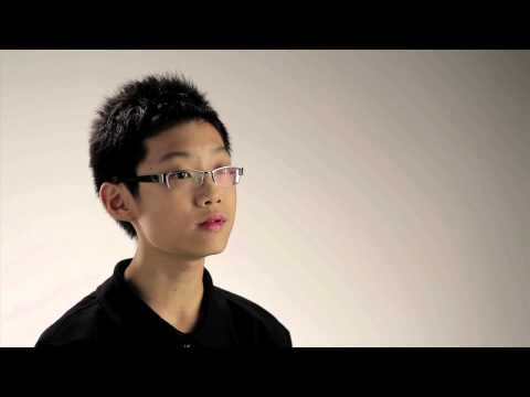 IBM SG 60/60 | 2009: World's youngest iPhone developer